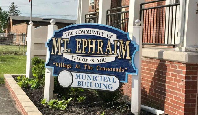 Borough of Mt. Ephraim