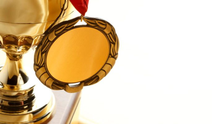 South Jersey Observer Awbrey Award