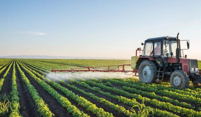 Farmland Preservation Program