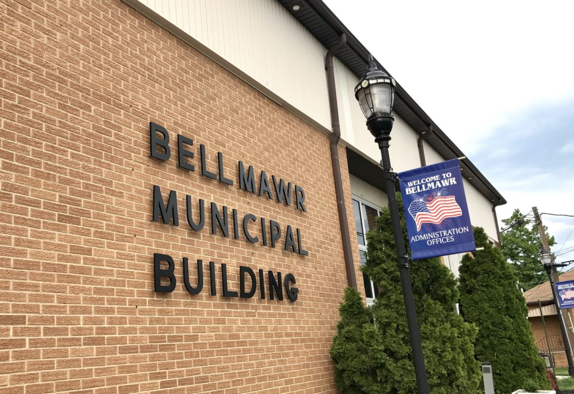 Bellmawr Borough's Year End December 31, 2017 Audit Yields Two Findings