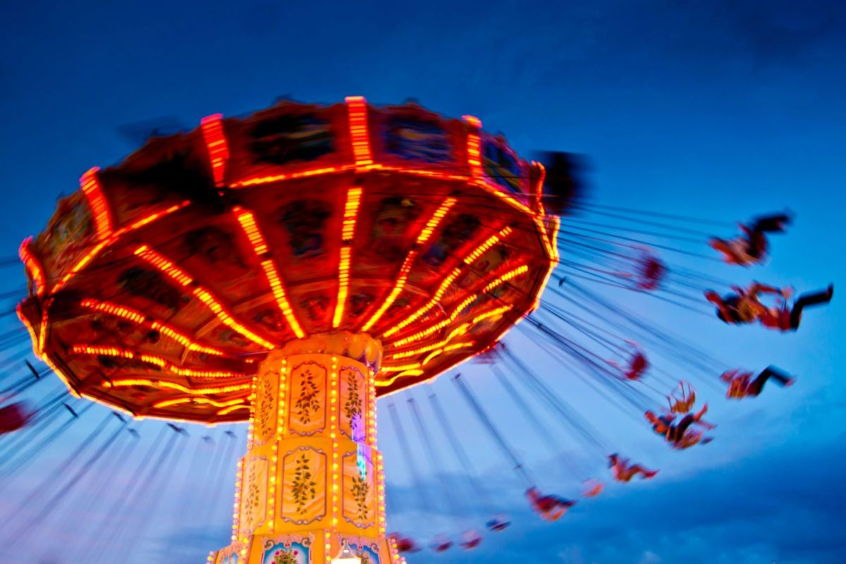 Camden County Fair September 23 & 24 in Gloucester Twp.