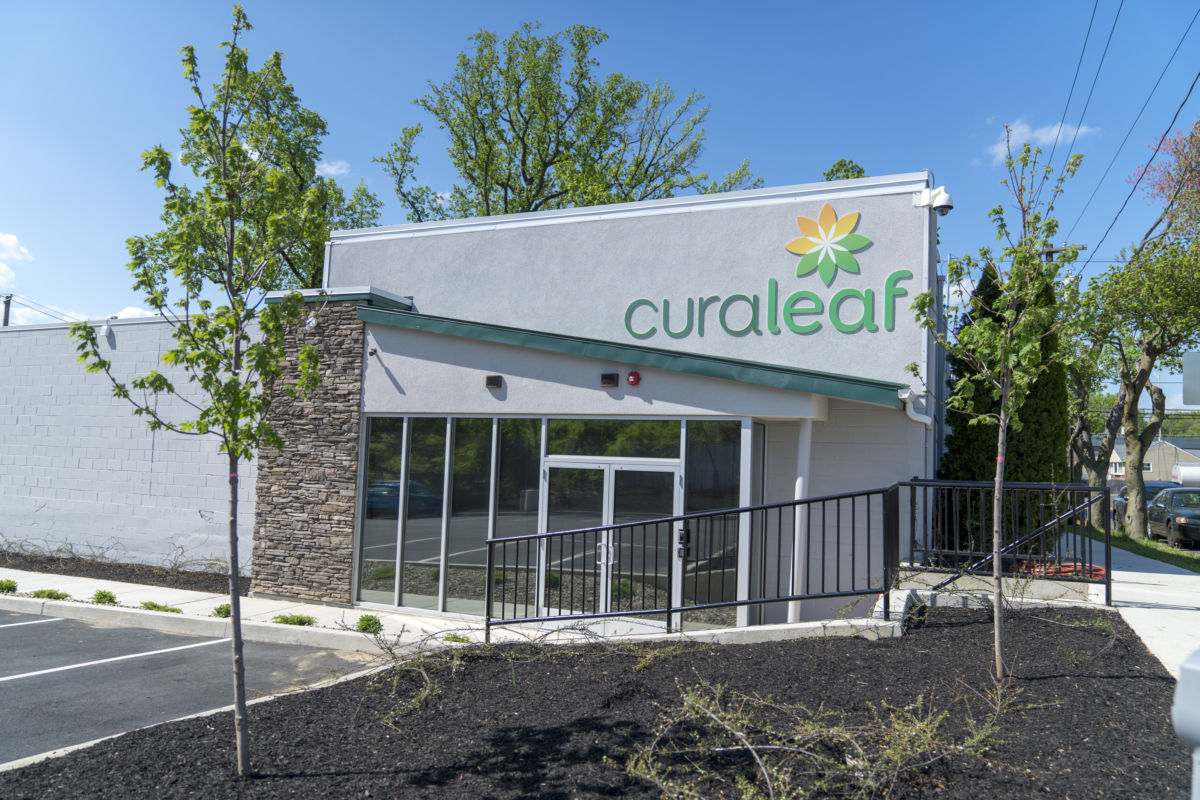 Curaleaf's Bellmawr Dispenary is Largest Medical Cannabis Dispensary on East Coast