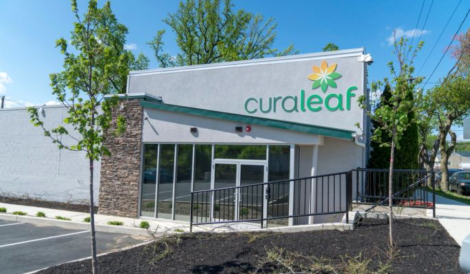 Curaleaf New Jersey Announces State's First & Only Line of Strain
