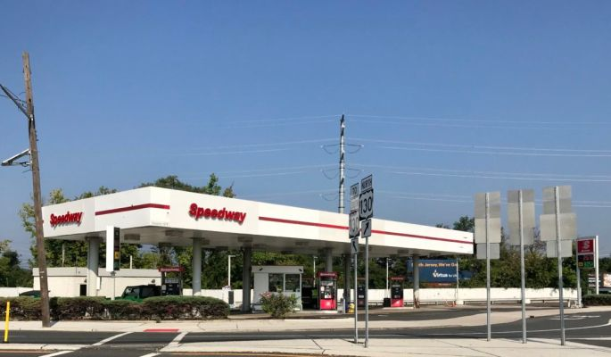 Brooklawn Mt Ephraim Speedway Gas Stations Closing