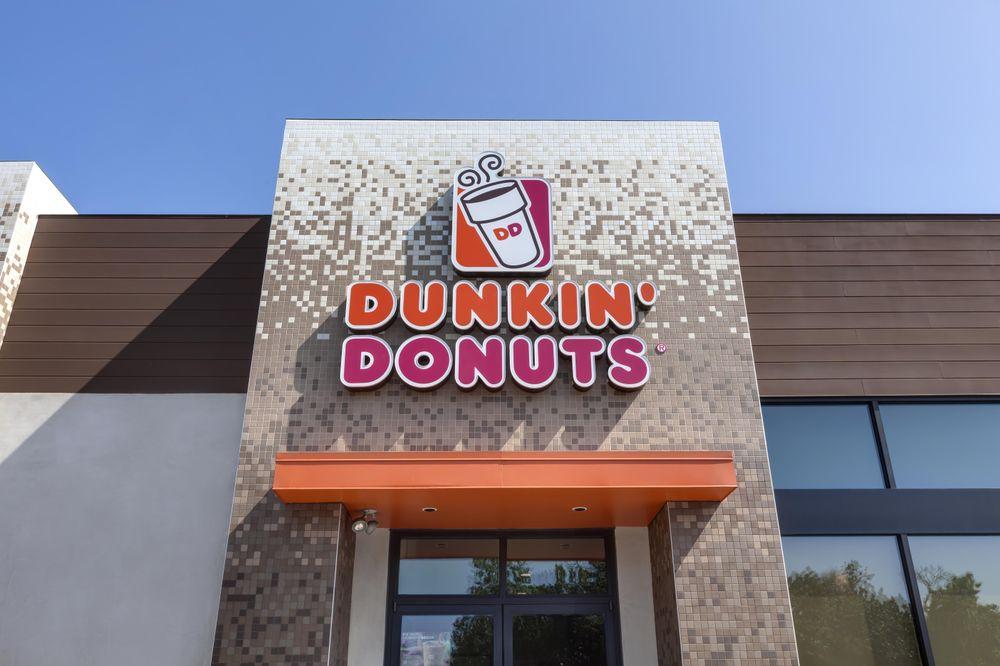 Dunkin' Donuts Announces Return of Philadelphia Eagles Game Day Offer
