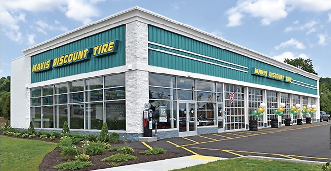 Mavis Discount Tire Approved For White Horse Pike Magnolia Location