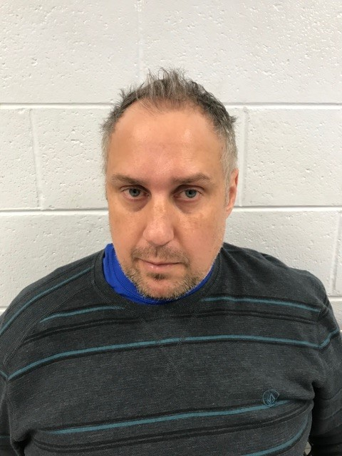 Authorities Charge 42-Year Old Bellmawr Man With Possession of Child Pornography