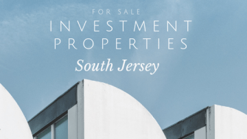 Investment Properties NJ