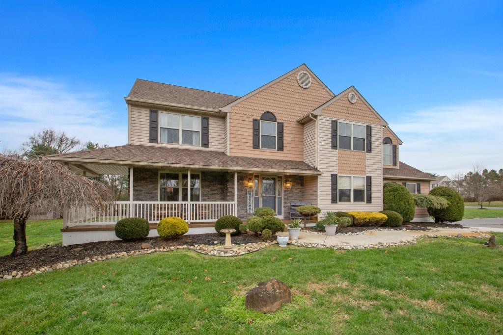 177 Kirschling Dr, Swedeboro NJ 08085 | Home for Sale 08085 | SJ Team