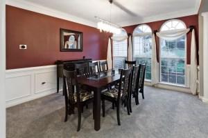 formal dining room 20 Maple Glen Court, Swedesboro NJ 08085