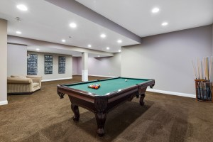 game room 20 Maple Glen Court, Swedesboro NJ 08085