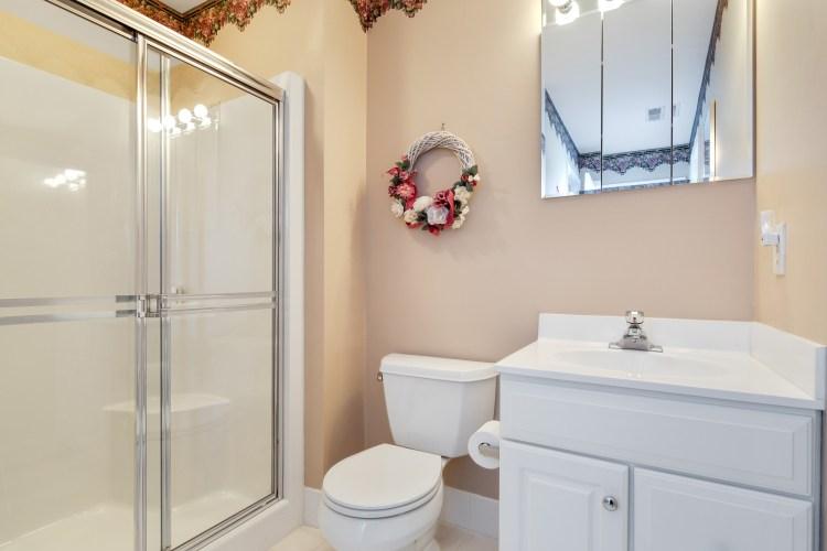 The Princess Suite bathoom