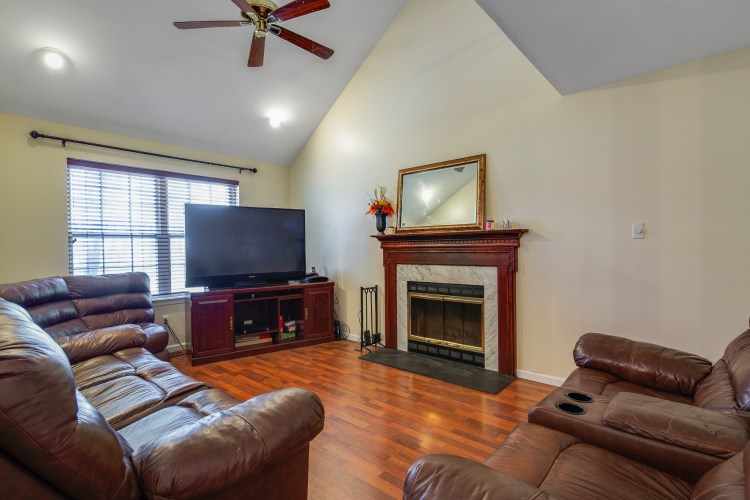 Family Room at 49 Woodduck Drive