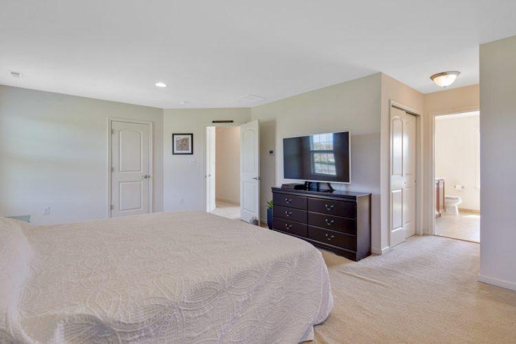 Master Bedroom of 4 Palomino