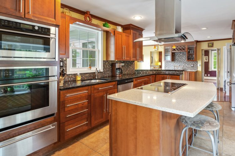 Fabulous Kitchen at 397 Ferrell Road