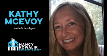Real Story To Real Estate With Kathy