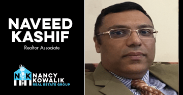 Real Story To Real Estate With Naveed