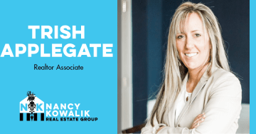 Real Story To Real Estate With Trish