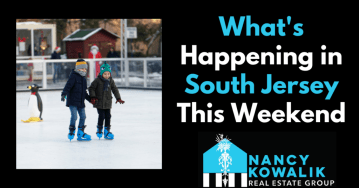 What's Happening in South Jersey