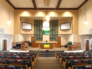 Progressive | Affirming | Welcoming | Mission-minded | Justice-minded | South Joplin Christian Church | Joplin MO