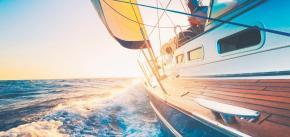 Яркий яхтинг – отдых на воде вашей мечты!