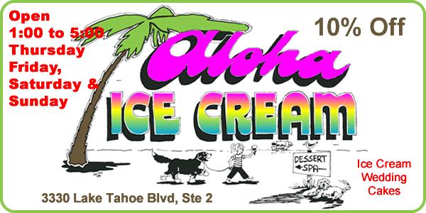 Aloha Icecream