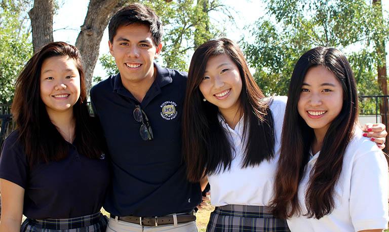 Southland High School