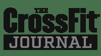 CrossFit Journal (Transparent)
