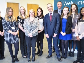 The new team at CFG Law