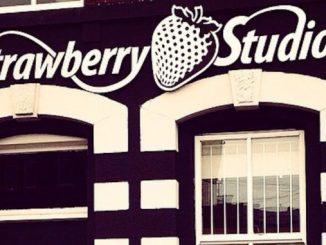 Strawberry Studios