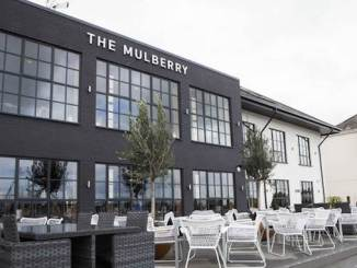 The Mulberry pub