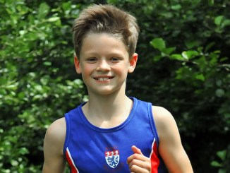 Ollie Davies from King's School