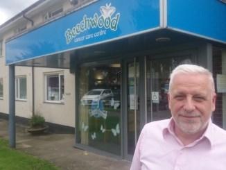 New Beechwood CEO Ian Hodge
