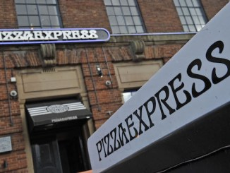PizzaExpress in West Didsbury