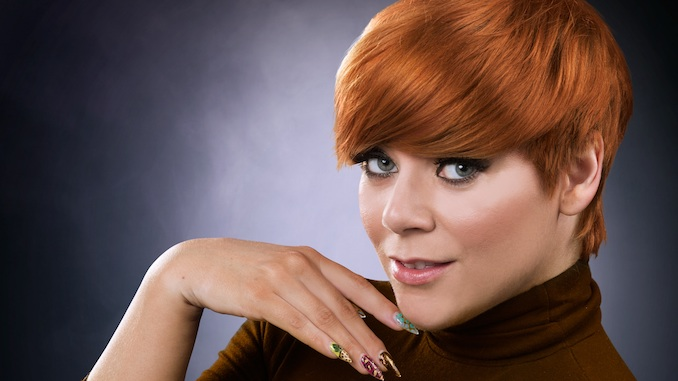 Victoria Jones as Cilla