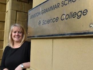 Urmston Grammar School