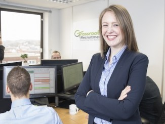 Grassroots Recruitment Operations Director Caroline Patten