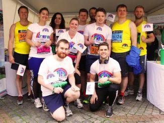 The Towers 10k Run Club