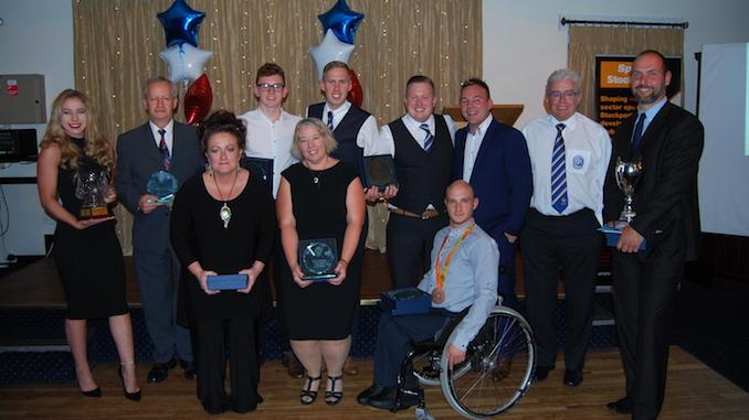 Stockport Sports Awards