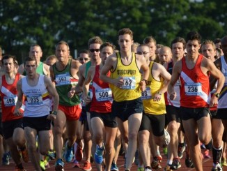 Runners in a Decathlon Sale Sizzler