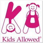 Kids Allowed