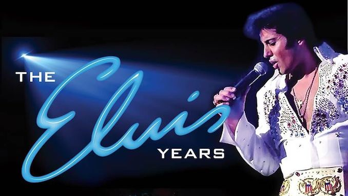 The Elvis Years at Stockport Plaza
