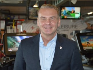 Life Leisure Group CEO Malcolm McPhail
