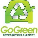 Go Green Vehicle Recycling & Recovery Ltd