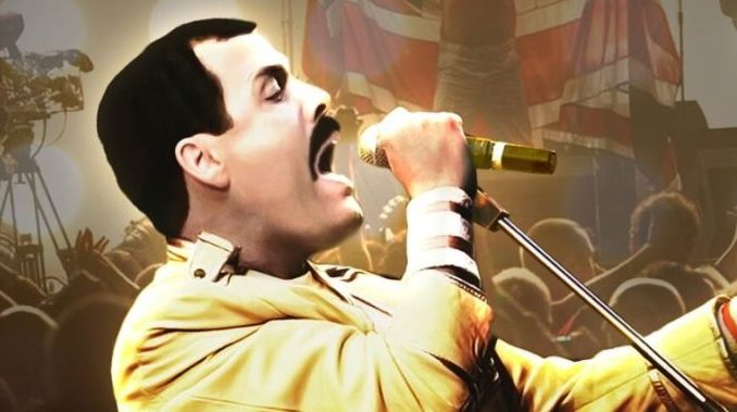 Supreme Queen - The Days of their Lives at Stockport Plaza