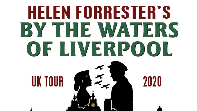 By The Waters of Liverpool at Stockport Plaza