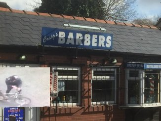 Craig's Barbers