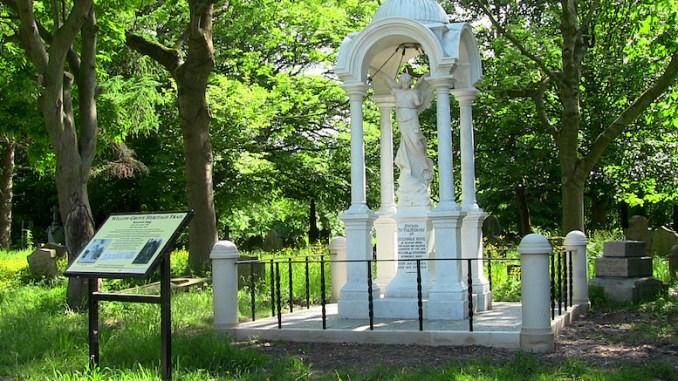 The Susannah Bogg Memorial