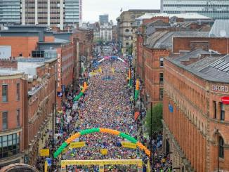 Great Manchester Run 2016