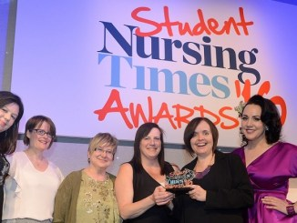 Student Placement of the Year - Stockport's Community winning photo